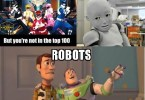Funny Robots Memes Collection