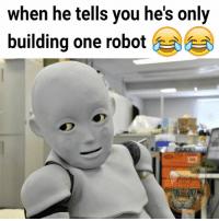 Trendy Robots Memes