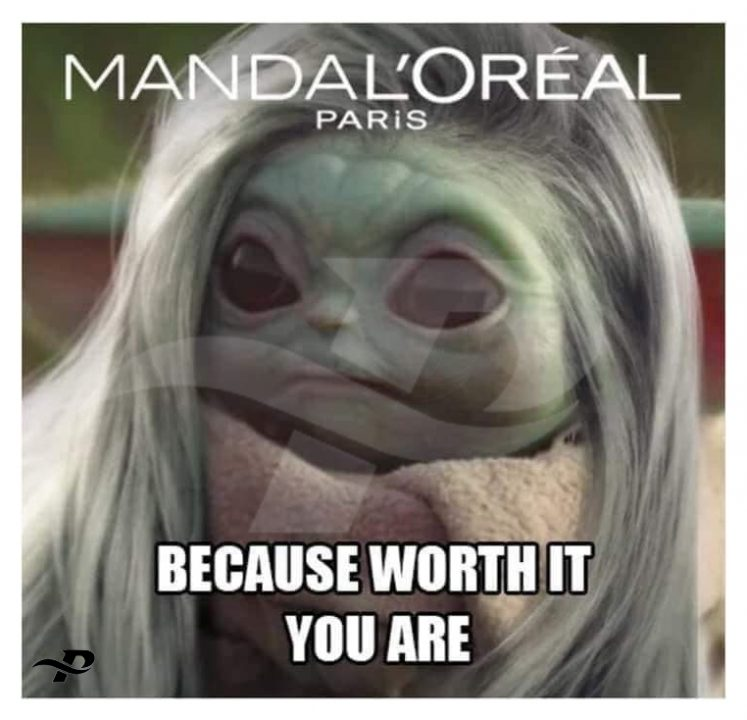 because worth it you are funny yoda memes