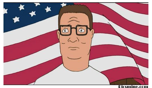 nice hank hill quotes
