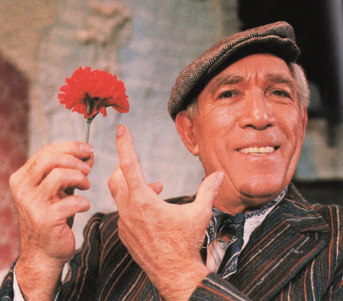 Pictures Of Anthony Quinn Pictures Of Celebrities
