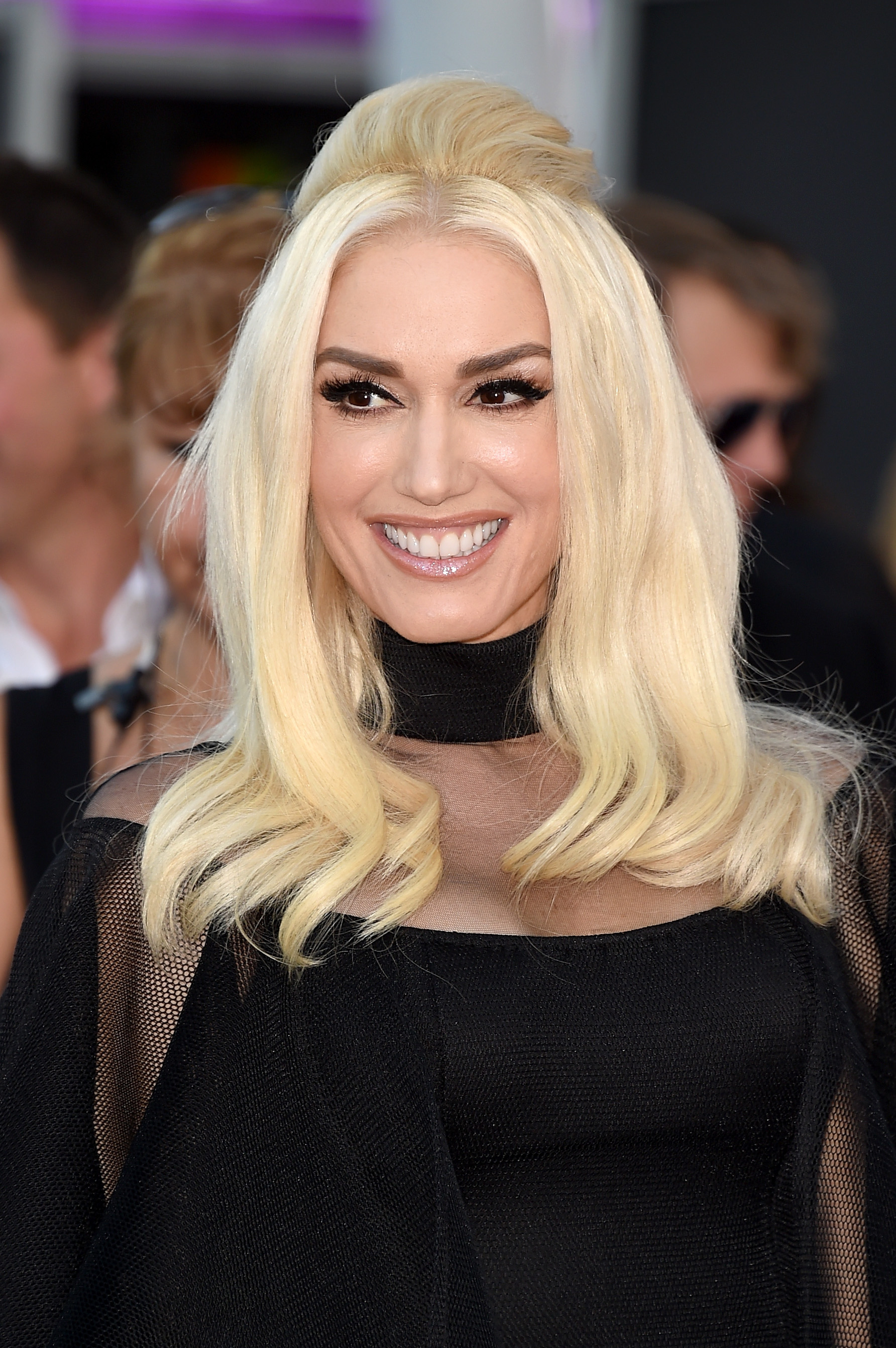 Pictures Of Gwen Stefani Pictures Of Celebrities