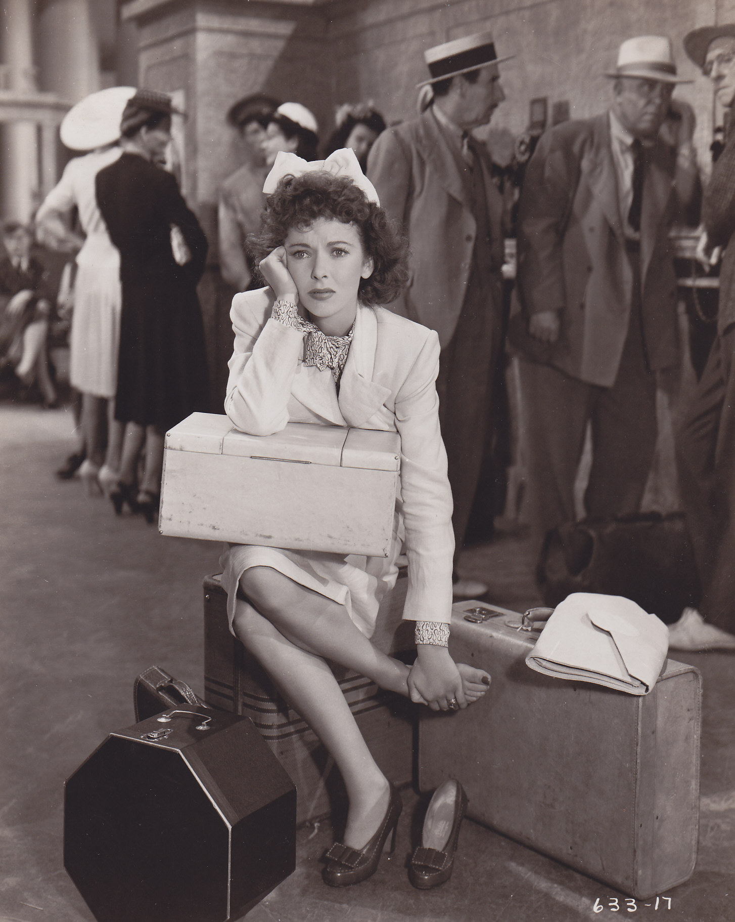 Pictures Of Ida Lupino Pictures Of Celebrities