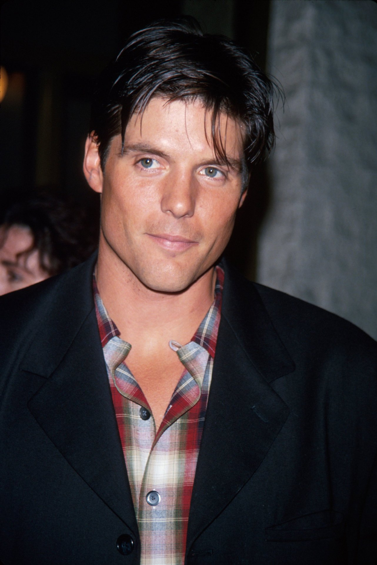 Pictures Of Paul Johansson Pictures Of Celebrities