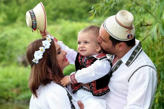 christening photo print