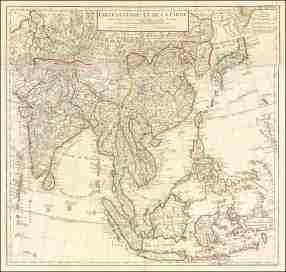 Wonderful Free Old Maps Of Asia To Print Picture Box Blue