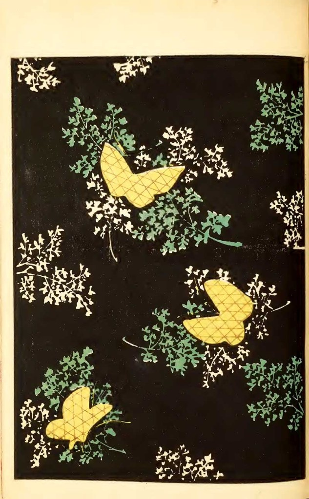 Shin-bijutsukai vintage Japanese prints