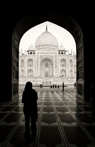 India travel photography