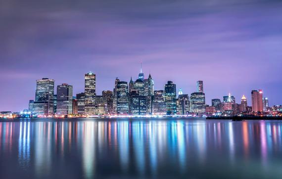 travel photography cityscape