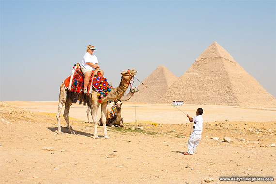 travel landmark photography