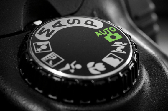 How to Use Aperture Priority Mode on Your DSLR