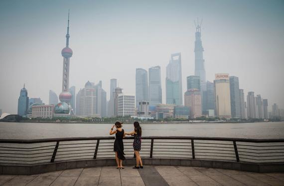 daytime cityscape