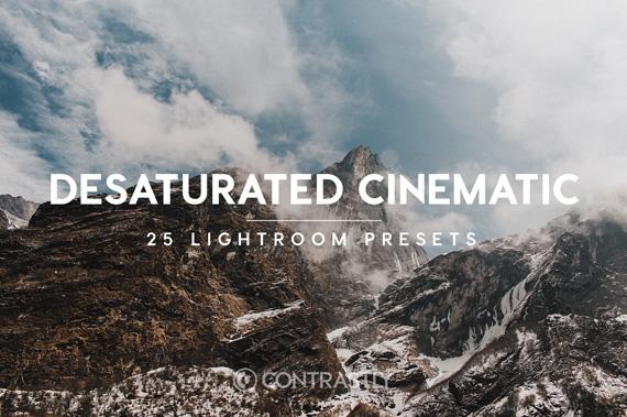 saturated cinema