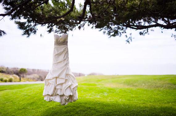 interesting wedding shots