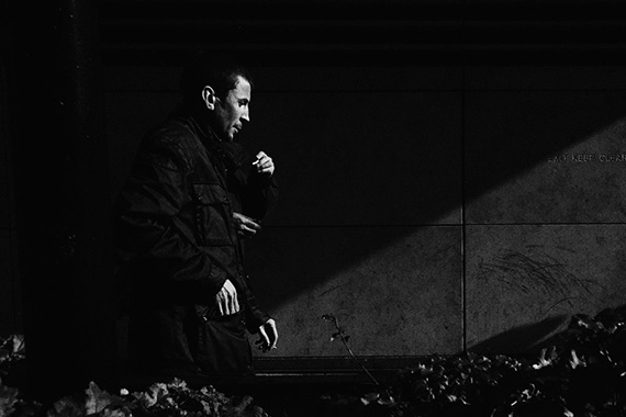 light in street photography