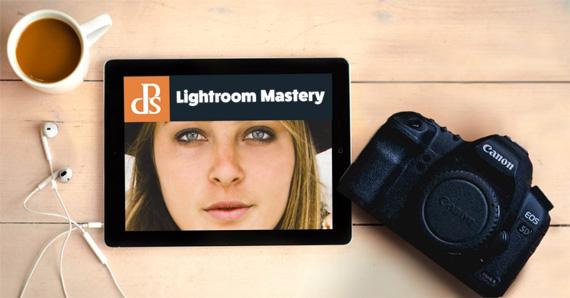 lightroom mastery