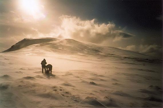 winter landscape photography techniques