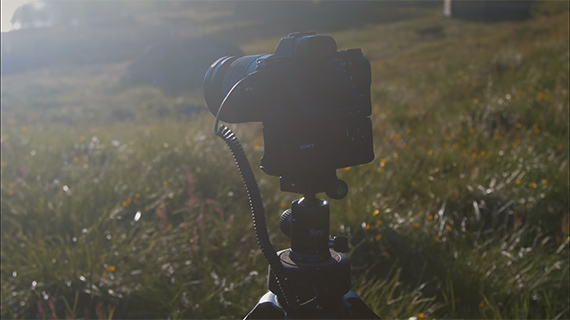 motion time-lapse gear