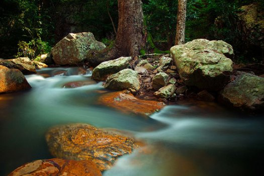 take better waterfall photo with these tips