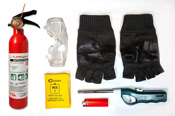 gear for steel wool spinning