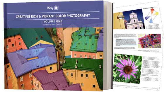 color photo guide