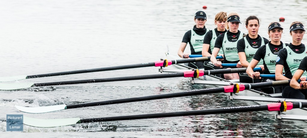 Cambridge Womens Eights