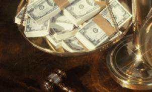 Investor Recovers $1.38 Million from Morgan Keegan