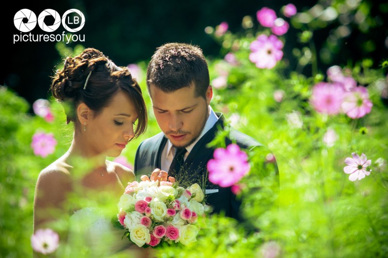 Photos mariage Axelle et David