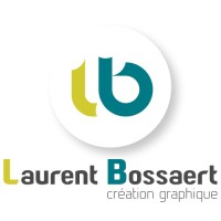 Log Graphiste Laurent Bossaert