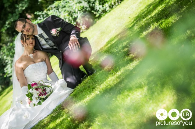 Photos mariage Elisa Rémi - Photographe : Laurent Bossaert