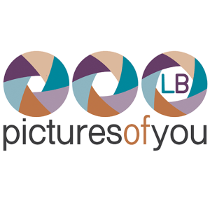 Logo photographe Laurent Bossaert Pictures of You