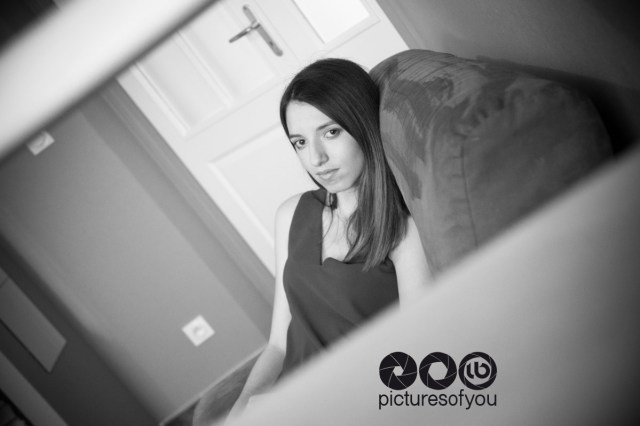 Portrait Lifestyle Lucile Pictures of You