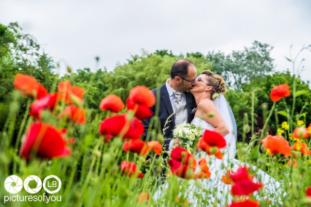 Mariage civil religieux gospel Estaires Laurent Bossaert