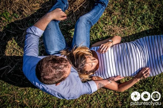 Photos grossesse Sarah et William en lifestyle et studio par Laurent Bossaert - Pictures of You