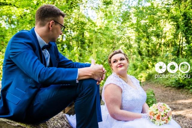 Mariage religieux Céline et Mickael par Laurent Bossaert - Studio Pictures ofYou - Hazebrouck (Nord)