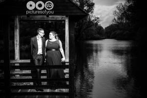 Couple Céline Mickaël par Laurent Bossaert - Studio Pictures Of You-19