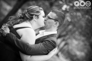 Couple Céline Mickaël par Laurent Bossaert - Studio Pictures Of You-2