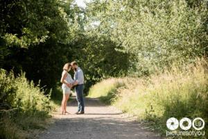 Photo grossesse Sarah et William par Laurent Bossaert - Studio Pictures of You -1