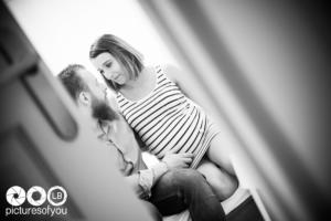 Photo grossesse Sarah et William par Laurent Bossaert - Studio Pictures of You -12