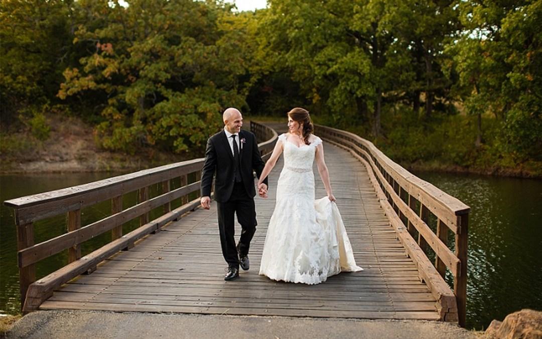 Diana + Darren | Stillwater Wedding