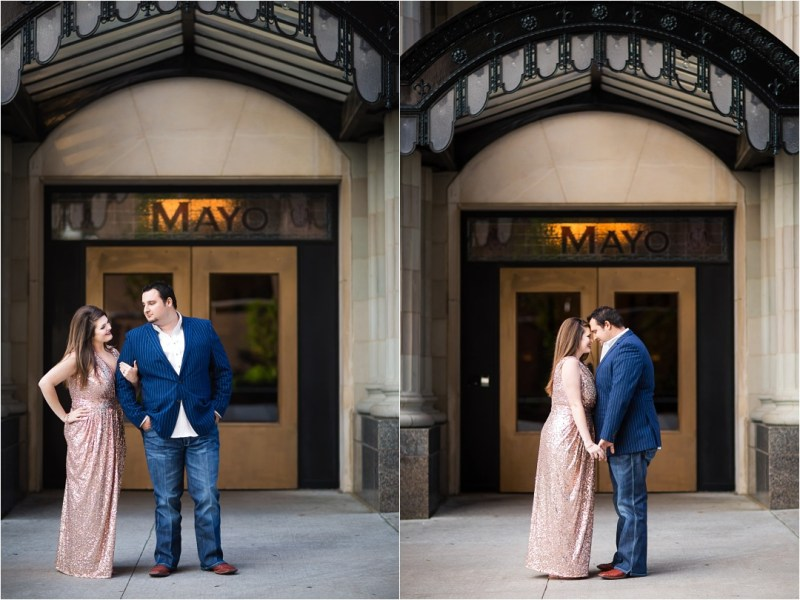 Mayo Hotel Engagement Tulsa Oklahoma 3