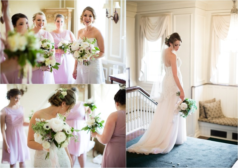 Lonview Mansion Wedding Kansas City_0034