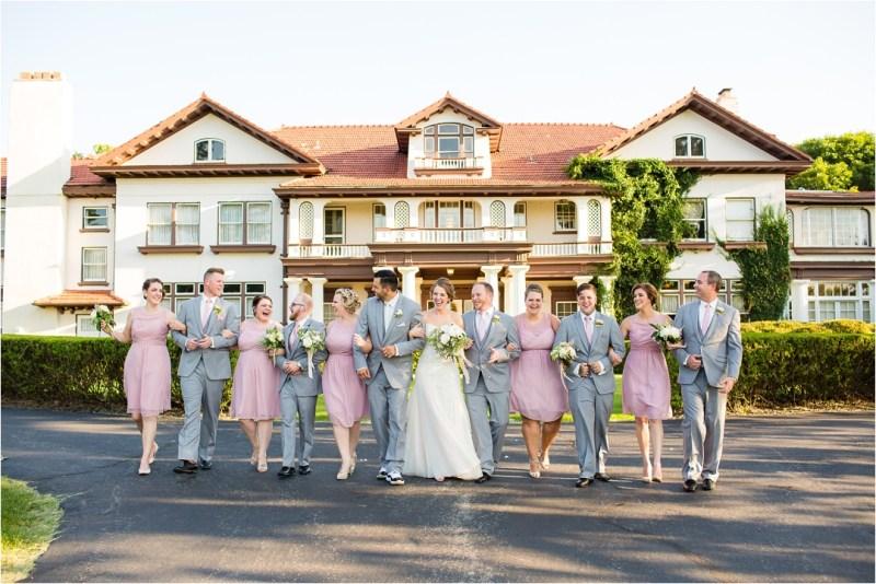 Lonview Mansion Wedding Kansas City_0053