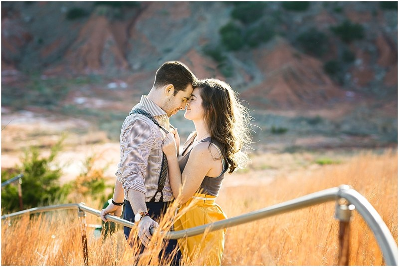 Gloss Mountain State Park Engagement Session Enid Oklahoma Tulsa Wedding_0056