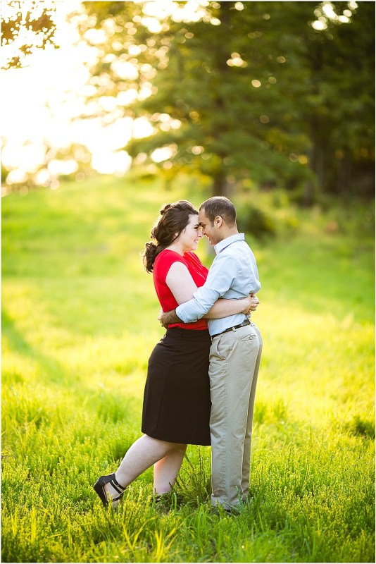 Tulsa Engagement Session Picturesque_0021