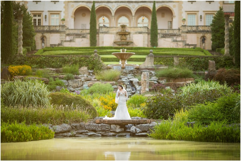 Philbrook Museum of Art Wedding Bridal Picturesque_0014