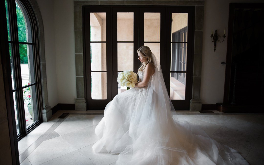 Shelby | Tulsa, Oklahoma Bridal