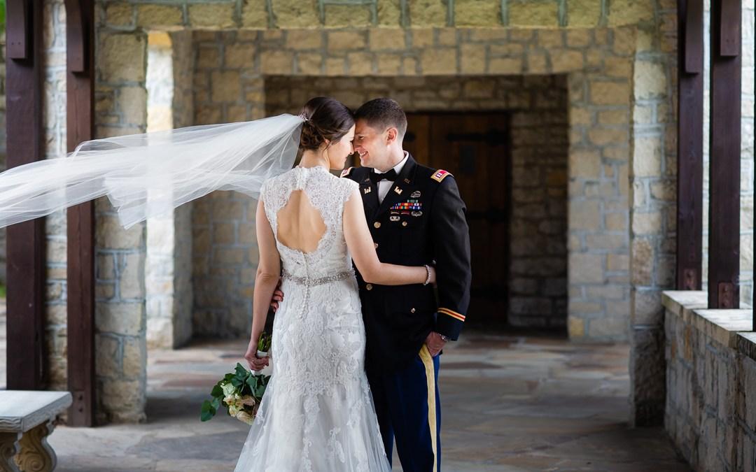 Megan + Billy   Grace Lutheran Church Wedding and Mike Fretz Event Center Reception   Tulsa, Oklahoma