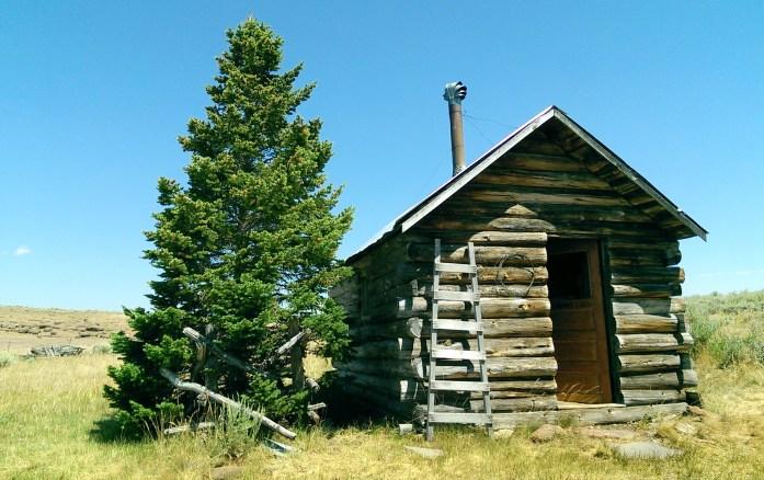Image of Mahanna's Cabin