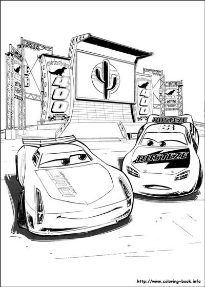 Updated Lightning Mcqueen Coloring Pages September 2020